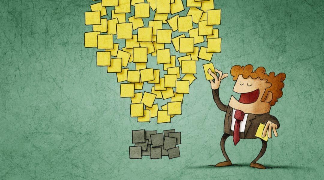 Zakelijk bloggen: tips voor 5 branches