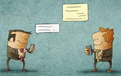 Wel of geen reactieformulier voor uw zakelijke blog?